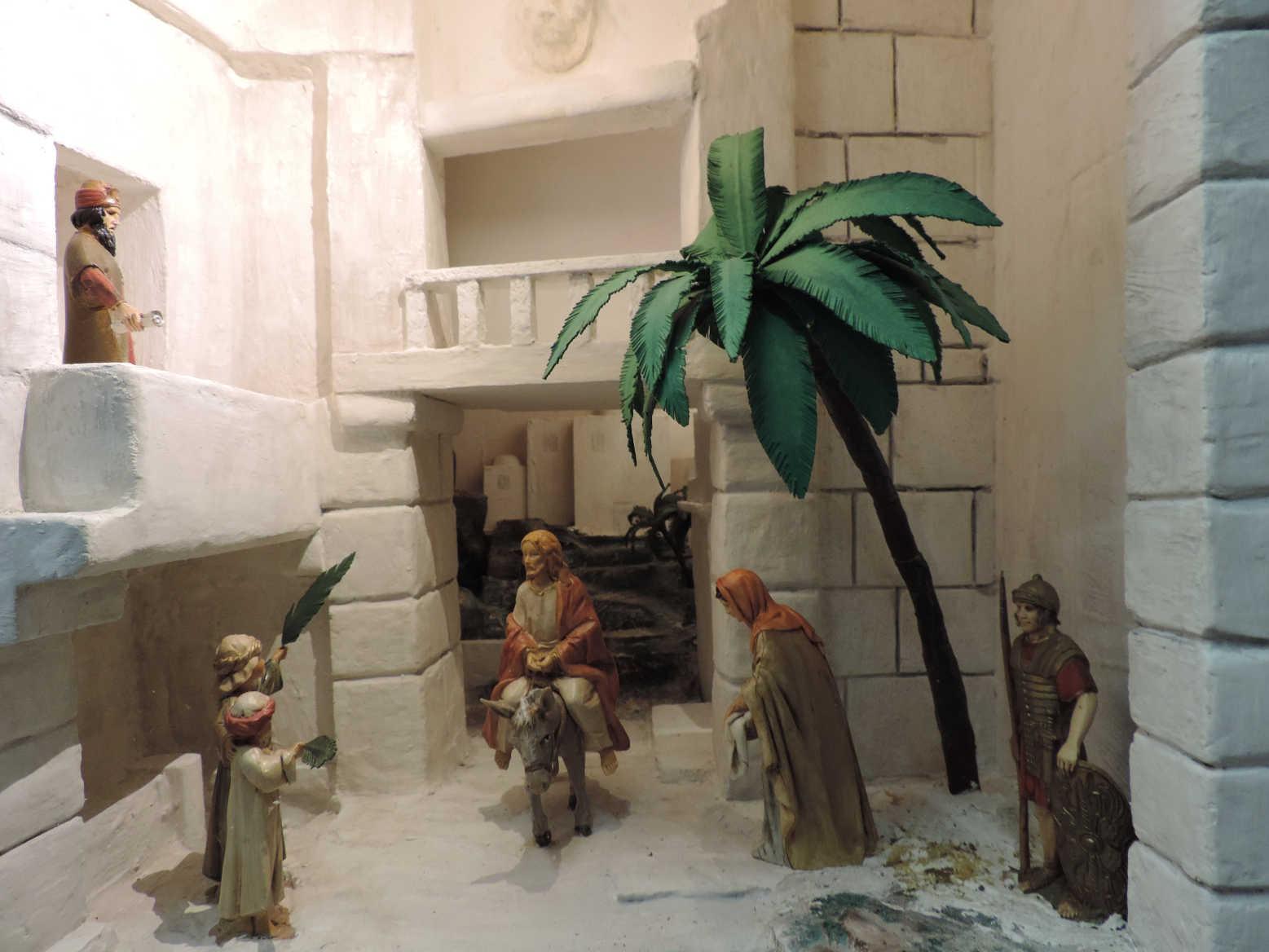 13 - Domenica delle Palme
